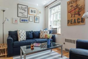 One-Bedroom Apartment - Willow Place