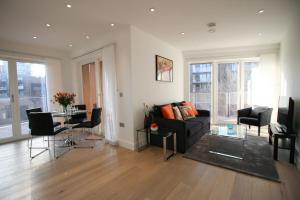 Prestige Apartments Banyan Wharf in London, Greater London, England