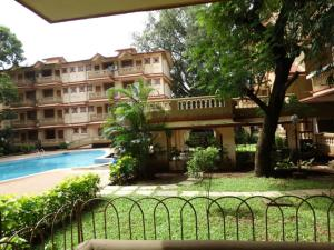 Photo of Apartment Candolim