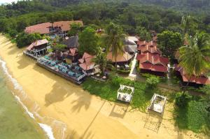 Photo of Paya Beach Spa & Dive Resort