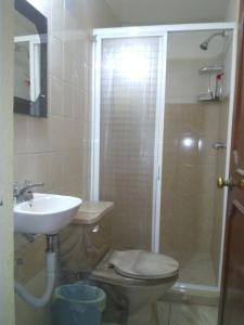 Standard Single Room with Shared Bathroom