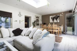onefinestay - Stoke Newington apartments in London, Greater London, England