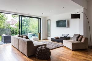 onefinestay - Barnes apartments in London, Greater London, England
