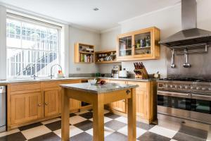 onefinestay - St John's Wood apartments in London, Greater London, England