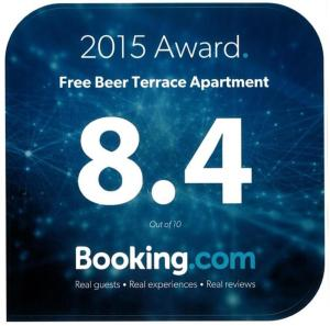 Photo of Free Beer Terrace Apartment