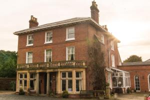 Photo of Aylestone Court Hotel
