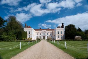 Photo of Hintlesham Hall Hotel