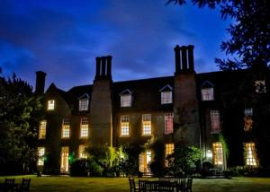 Hintlesham Hall Hotel - 25 of 34