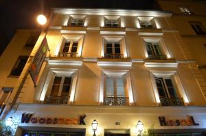 location appartement Paris Special in