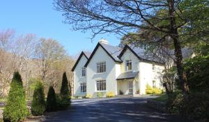 Photo of Aasleagh Lodge Country House