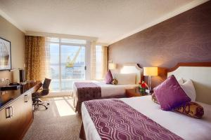 Pinnacle Hotel at the Pier, Hotel  North Vancouver - big - 43