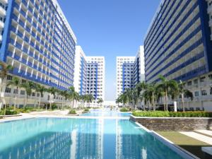 Cristies Sea Residences, Appartamenti  Manila - big - 39