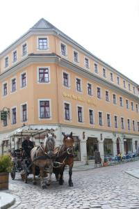 Photo of Hotel Am Markt Residenz Meißen