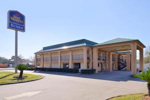 Photo of Best Western Eunice