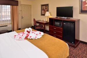 King Room with Bath Tub - Disability Access/Smoking