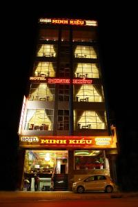 Photo of Minh Kieu Hotel