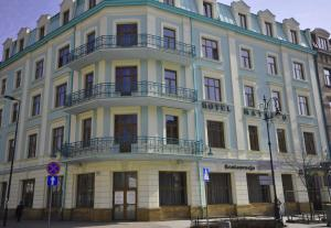Hotel Matejko: Accommodatie in hotels Krakau - Hotels