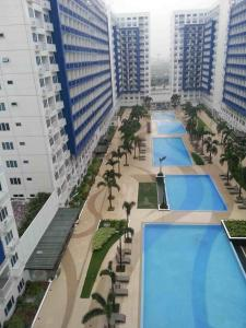 Tvan's Sea Residences Resort Condo