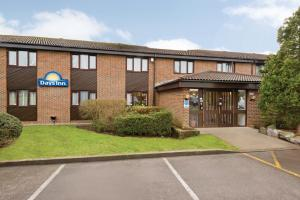 """Days Inn Hotel Sedgemoor"""