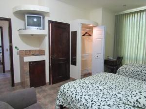 Two Bedroom Villa