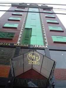 Photo of Hotel Madre Tierra