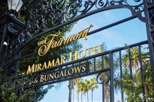 Fairmont Miramar Hotel & Bungalows (31 of 59)