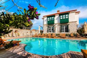 Photo of Alacati Boreas Hotel