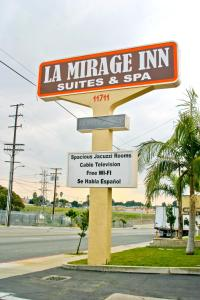 Photo of La Mirage Inn