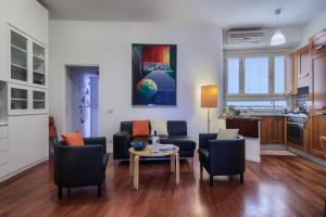 San Giovanni Apartment - abcRoma.com