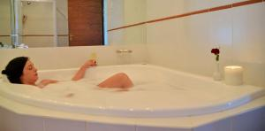 Honeymoon Suite met Jacuzzi