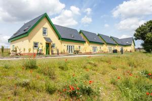 Watercress Lodges & Campsite in New Alresford, Hampshire, England