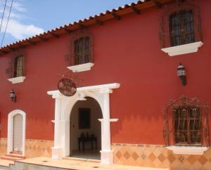 Photo of Hotel Real Camino Lenca