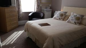 Marshall Lodge Guest House in Bridlington, East Riding of Yorkshire, England