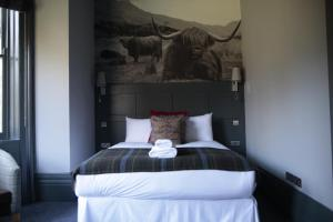 Worplesdon Place Hotel, Hotel  Guildford - big - 52