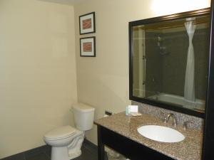 Comfort Inn & Suites Beaverton - Portland West, Hotels  Beaverton - big - 23