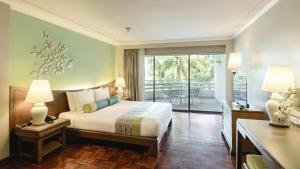 The Regent Cha Am Beach Resort, Hua Hin, Resorts  Cha-am - big - 34