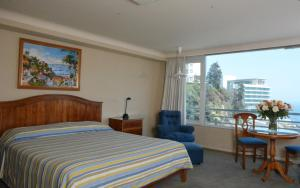 Classic Double Room with Sea View