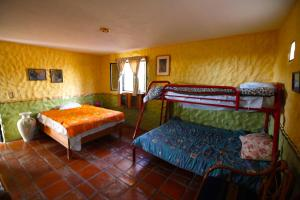 Double or Twin Room with Swimming Pool Access