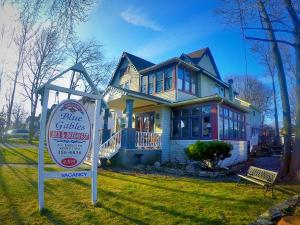 Photo of Blue Gables Bed And Breakfast
