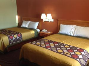 Americas Best Value Inn Pryor, Motelek  Pryor - big - 13