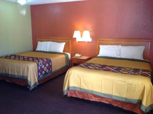 Americas Best Value Inn Pryor, Motelek  Pryor - big - 6