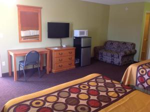 Americas Best Value Inn Pryor, Motelek  Pryor - big - 5