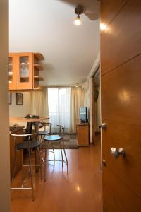 One-Bedroom Apartment - 1105