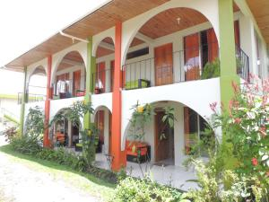 Photo of Hotel Las Flores Fortuna