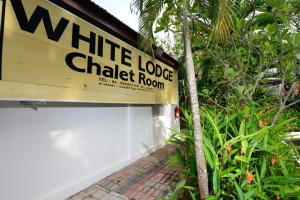 Photo of White Lodge