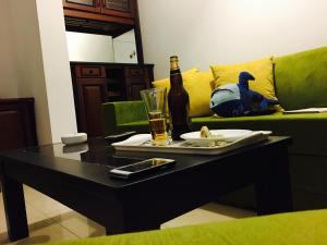 Organic Apartment Colombo