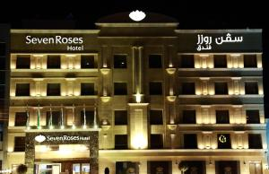 Photo of Seven Roses Hotel
