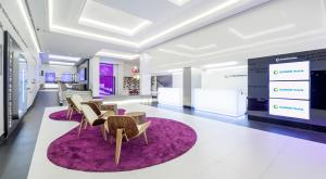 отель Confortel Suites Madrid, Мадрид