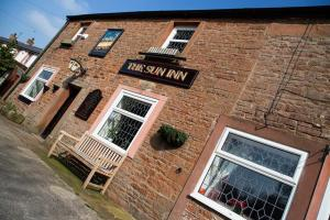 The Sun Inn in Penrith, Cumbria, England