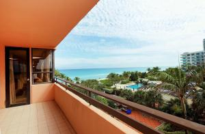 Luxury Apartment, 2 Bedrooms, Beachfront Hotel